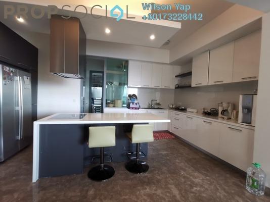Condominium For Rent in Kiaramas Danai, Mont Kiara Freehold Fully Furnished 3R/5B 9k