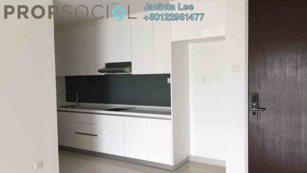Serviced Residence For Sale in Bora Residences, Danga Bay Freehold Semi Furnished 3R/2B 392k