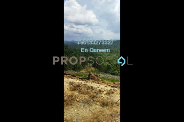 Land For Sale in Pekan Batang Kali, Batang Kali Freehold Unfurnished 0R/0B 550k