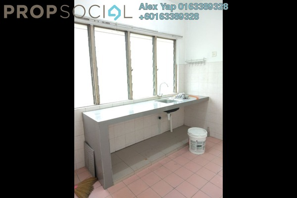 Apartment For Rent in Mahkota Cheras Flat, Bandar Mahkota Cheras Freehold Unfurnished 3R/2B 680translationmissing:en.pricing.unit