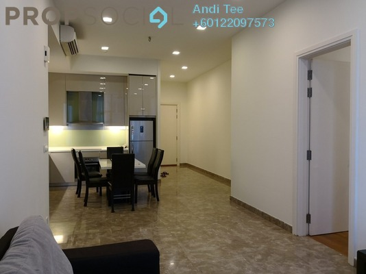Condominium For Sale in Laman Ceylon, Bukit Ceylon Freehold Fully Furnished 2R/2B 1.2m