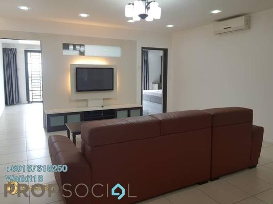 Condominium For Sale in Molek Pine, Johor Bahru Freehold Fully Furnished 3R/3B 630k
