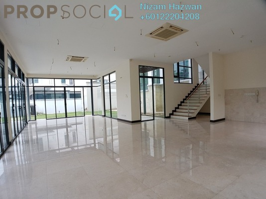 Bungalow For Sale in Sunway South Quay, Bandar Sunway Leasehold Unfurnished 7R/7B 7.5m
