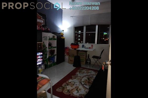 Apartment For Sale in Tainia Apartment, Kota Damansara Freehold Semi Furnished 3R/2B 320k