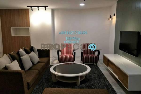 Condominium For Rent in Menara Bangsar, Bangsar Freehold Fully Furnished 3R/3B 6.5k