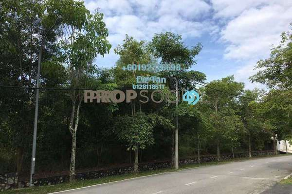 Land For Sale in Putra Crest, Putra Heights Freehold Unfurnished 0R/0B 3.4m