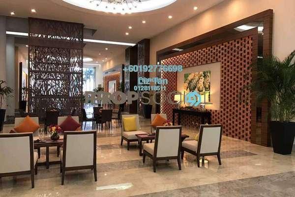 Condominium For Sale in Armanee Terrace II, Damansara Perdana Freehold Unfurnished 4R/4B 1.1m
