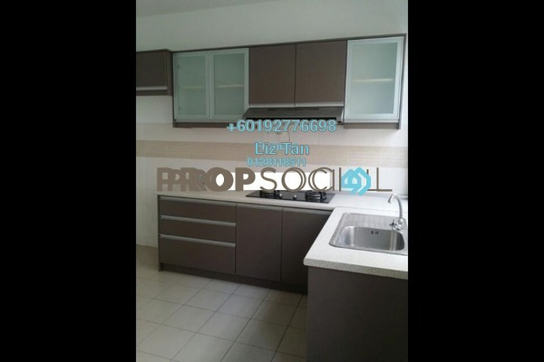 Townhouse For Sale in Eastwood Terrace, Bandar Utama Freehold Semi Furnished 3R/2B 570k