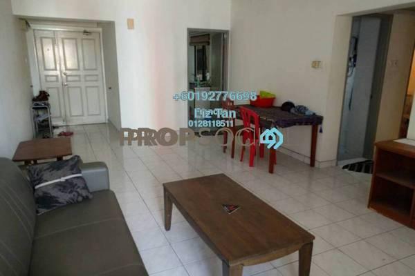 Condominium For Sale in Desa Kiara, TTDI Freehold Fully Furnished 3R/2B 540k