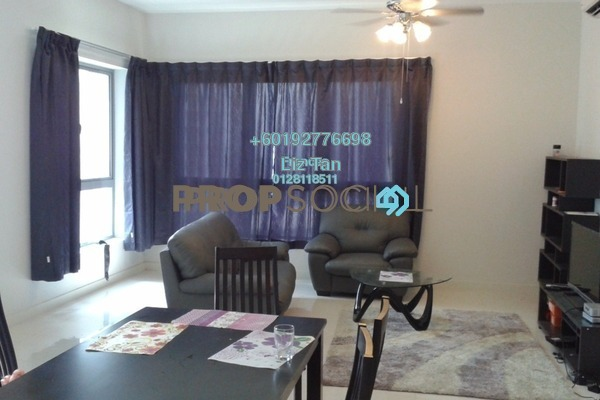 Condominium For Sale in 6 Ceylon, Bukit Ceylon Freehold Fully Furnished 2R/2B 1.35m
