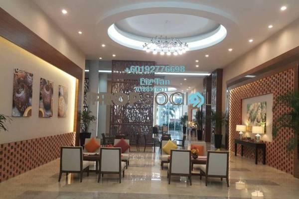 Condominium For Sale in Armanee Terrace II, Damansara Perdana Freehold Unfurnished 4R/4B 1.48m