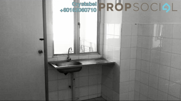 Condominium For Rent in BAM Villa, Cheras Freehold Fully Furnished 3R/2B 1.6k