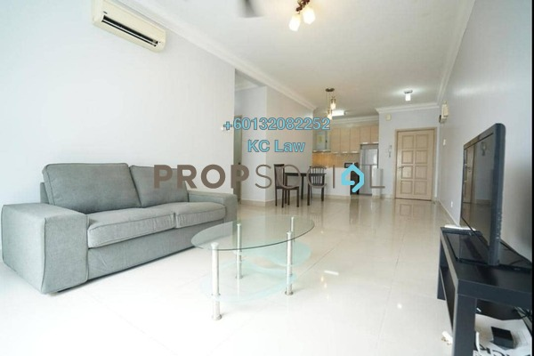 Condominium For Rent in Subang Avenue, Subang Jaya Freehold Fully Furnished 3R/2B 2.3k