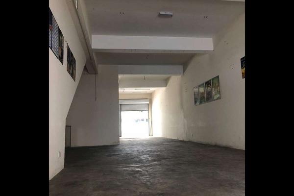Shop For Sale in OUG Parklane, Old Klang Road Freehold Unfurnished 0R/0B 1.44m