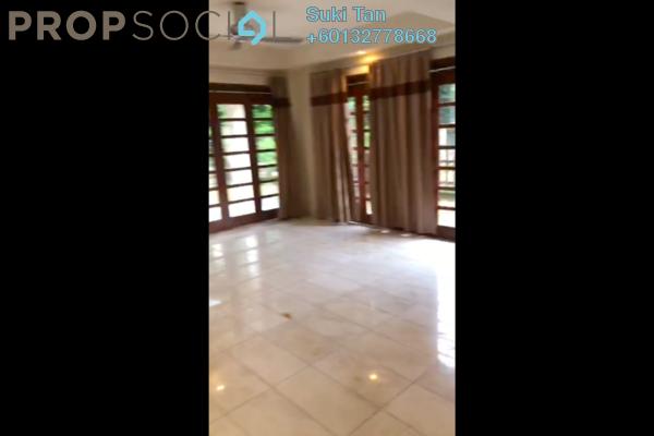 Terrace For Sale in Sierramas, Sungai Buloh Freehold Semi Furnished 6R/5B 2.6m