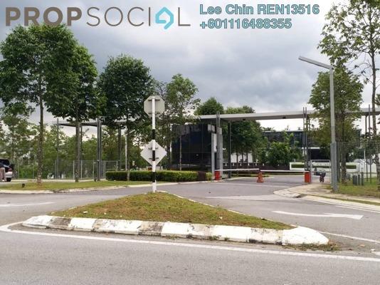 Terrace For Sale in Kajang East, Semenyih Freehold Unfurnished 4R/4B 718k