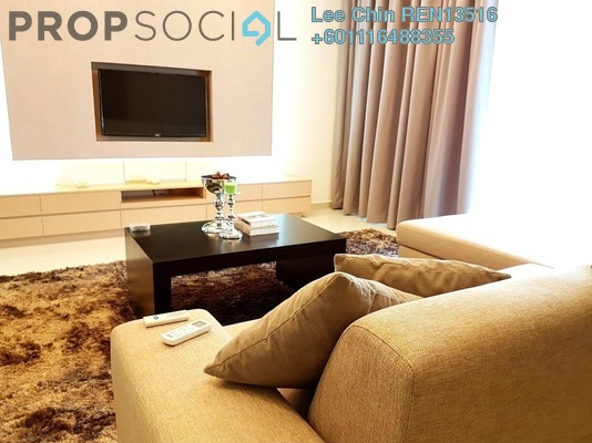 Semi-Detached For Sale in Ridgeview Residences, Kajang Freehold Unfurnished 4R/3B 1.18m