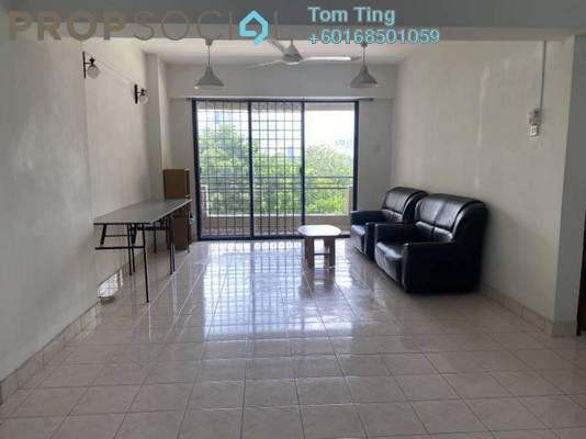 Condominium For Rent in Vista Komanwel, Bukit Jalil Freehold Fully Furnished 3R/2B 1.35k