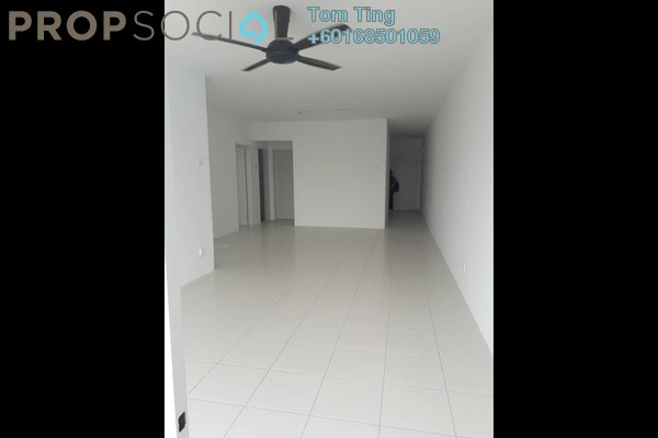 Condominium For Rent in PPA1M Bukit Jalil, Bukit Jalil Freehold Semi Furnished 3R/2B 1.2k
