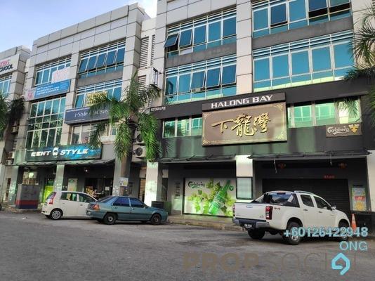 Condominium For Rent in Puteri 4, Bandar Puteri Puchong Freehold Unfurnished 1R/1B 1k