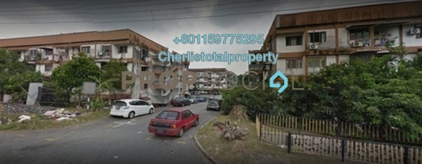 Apartment For Rent in Taman Sri Bahtera, Cheras Freehold Unfurnished 2R/1B 700translationmissing:en.pricing.unit