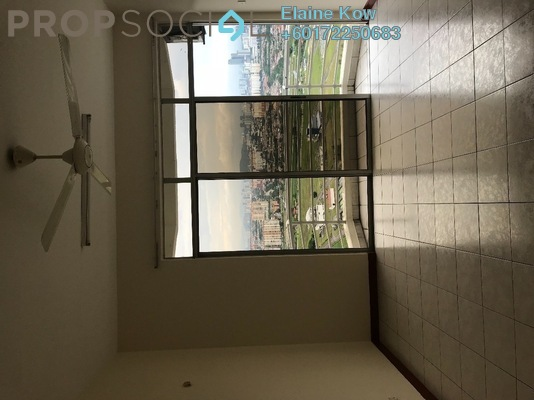 Condominium For Sale in Impian Heights, Bandar Puchong Jaya Freehold Semi Furnished 3R/2B 359k