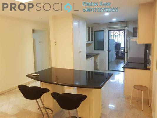 Condominium For Sale in Sri Kenny, Kenny Hills Freehold Fully Furnished 3R/4B 1.48m