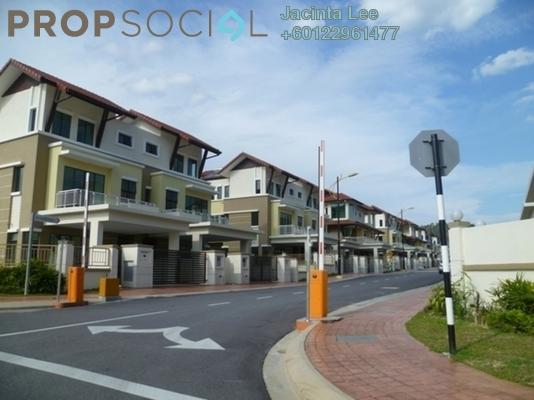 Semi-Detached For Sale in Taming Mutiara, Bandar Sungai Long Freehold Semi Furnished 5R/6B 956k