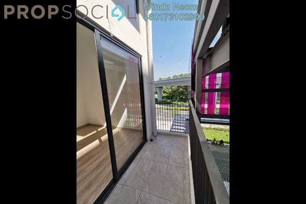 Duplex For Rent in Emporis, Kota Damansara Freehold Semi Furnished 2R/3B 2.1k