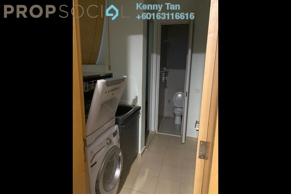 Serviced Residence For Rent in DC Residency, Damansara Heights Freehold Semi Furnished 4R/4B 5.8k