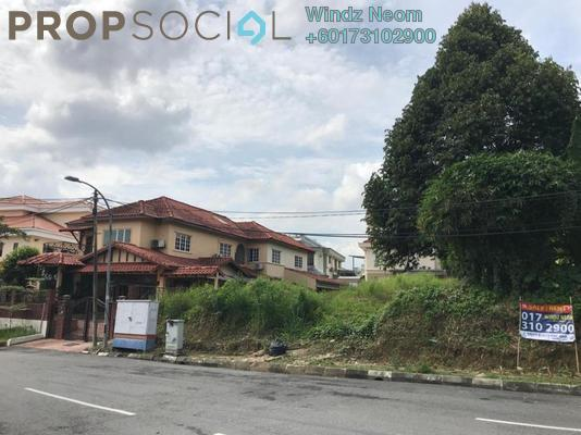 Land For Sale in Bukit Jalil Golf & Country Resort, Bukit Jalil Freehold Unfurnished 0R/0B 3.09m
