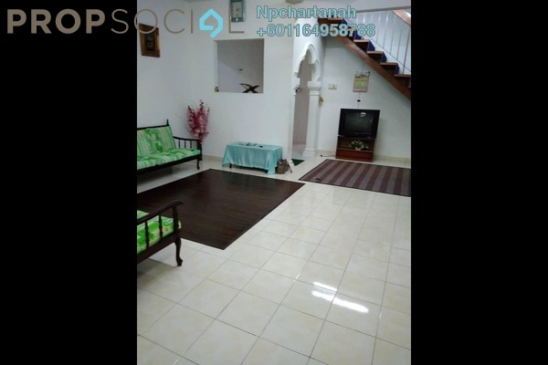 Terrace For Sale in Taman Nuri, Alor Setar Freehold Fully Furnished 3R/2B 250k