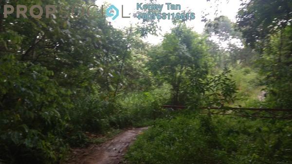 Land For Sale in Precinct 18, Putrajaya Freehold Unfurnished 0R/0B 5.2m