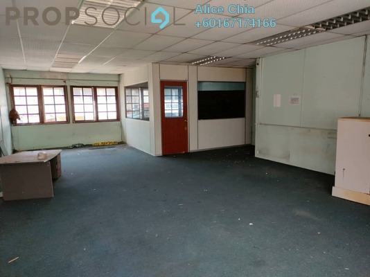 Office For Rent in Taman Ungku Tun Aminah, Skudai Freehold Semi Furnished 2R/0B 700translationmissing:en.pricing.unit