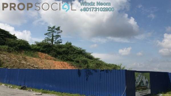 Land For Sale in MIVO Industrial Avenue, Kepong Leasehold Unfurnished 0R/0B 2.7m