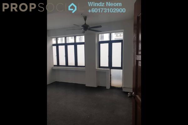 Office For Rent in Kuchai Entrepreneurs Park, Kuchai Lama Freehold Unfurnished 2R/2B 1.5k