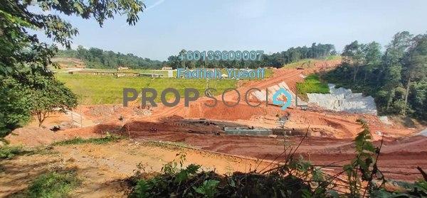 Land For Sale in Serene Kiara, Mont Kiara Freehold Unfurnished 0R/0B 18.9m