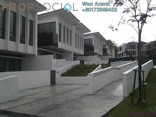 Semi-Detached For Sale in The Airie, Bandar Sri Damansara Freehold Semi Furnished 5R/6B 3m