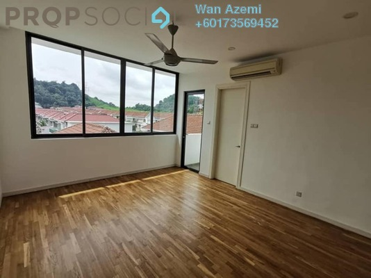 Semi-Detached For Rent in The Airie, Bandar Sri Damansara Freehold Semi Furnished 5R/6B 8k