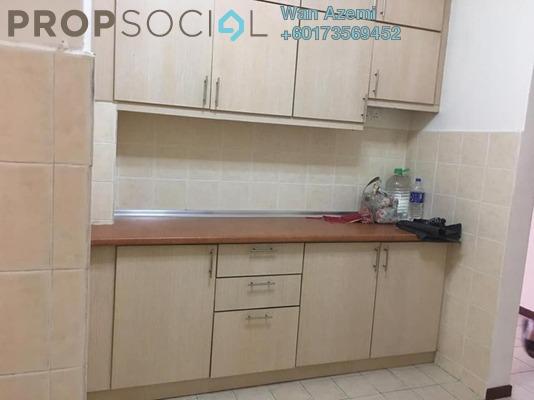 Condominium For Rent in Paradesa Tropika, Bandar Sri Damansara Freehold Semi Furnished 3R/2B 1.5k