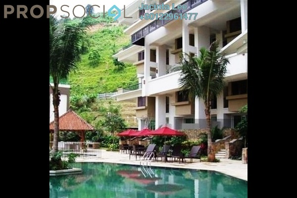 Duplex For Sale in Armanee Terrace I, Damansara Perdana Freehold Unfurnished 5R/3B 792k