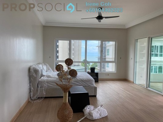 Condominium For Rent in The Cove, Tanjung Bungah Freehold Fully Furnished 5R/5B 8.5k
