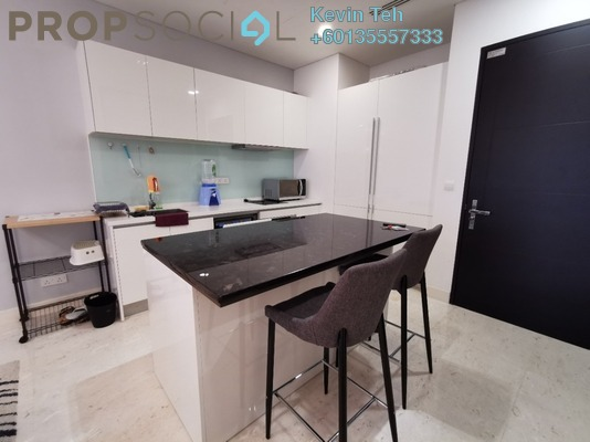 Condominium For Rent in Banyan Tree, KLCC Freehold Fully Furnished 2R/2B 7k