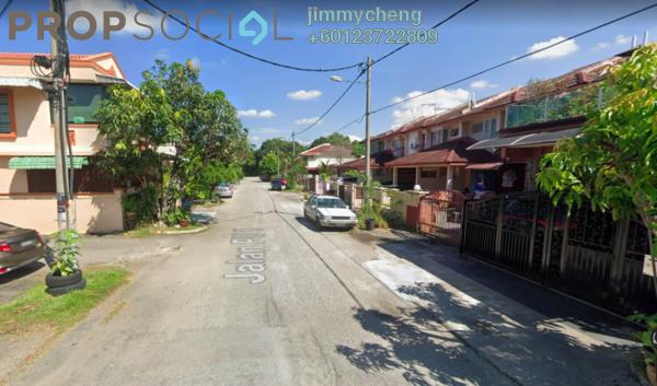 Terrace For Rent in PU8, Bandar Puchong Utama Freehold Semi Furnished 4R/3B 1.3k
