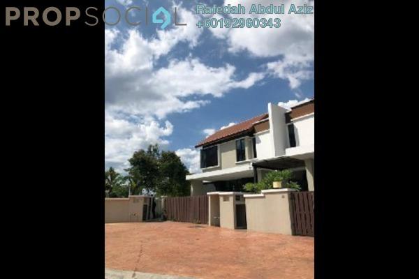 Semi-Detached For Sale in BK5, Bandar Kinrara Freehold Semi Furnished 5R/7B 2.85m