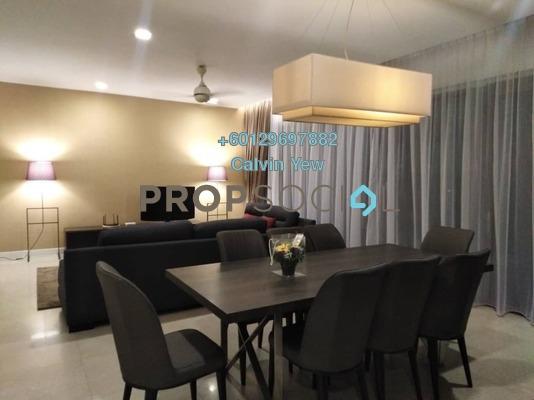 Condominium For Rent in Seni, Mont Kiara Freehold Fully Furnished 4R/6B 7k