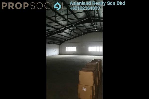 Factory For Rent in Kampung Baru Sungai Buloh, Sungai Buloh Freehold Unfurnished 0R/0B 4.5k