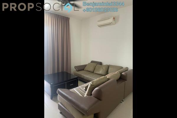 Condominium For Rent in Scenaria, Segambut Freehold Fully Furnished 4R/3B 2.5k