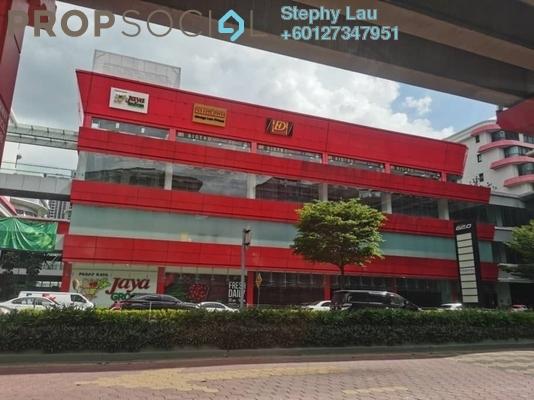 Shop For Rent in Sunway GEO Retail, Bandar Sunway Freehold Semi Furnished 0R/0B 105k
