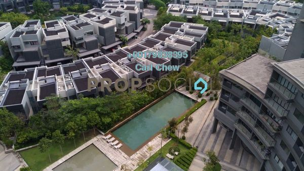 Condominium For Rent in Mirage By The Lake, Cyberjaya Freehold Fully Furnished 3R/3B 2.3k